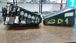 Блок предохранителей. Honda Fit, GD1