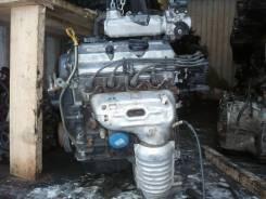 Двигатель 1,0 л КИА Пиканто G4HE