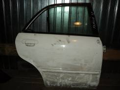Дверь задняя правая Mazda Familia
