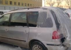 Крыло переднее для Фольцваген Шаран (Volkswagen Sharan)