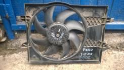 Диффузор. Ford Fiesta, CBK Ford Fusion, CBK