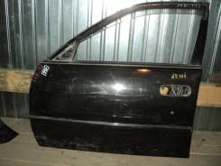 Дверь передняя левая Toyota AE111