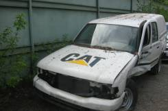Фара левая для Форд Рейнджер (Ford Ranger)