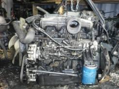 Двигатель. Kia Bongo Kia Pregio