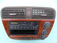 Блок управления климат-контролем. Honda Civic Ferio, ES1