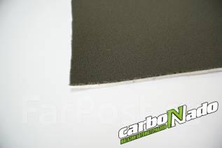 Потолочная ткань на поролоне графит
