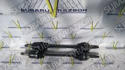 Привод. Subaru Impreza, GDB Subaru Forester, SG9 Двигатели: EJ25, EJ255, EJ25 EJ255