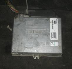 Блок управления двс. Renault 19