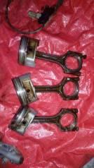 Поршень. Chevrolet Cruze Двигатель F16D3