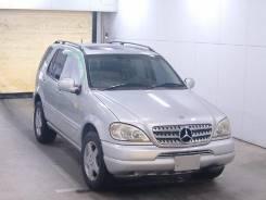 Mercedes-Benz ML-Class. W163, 113942