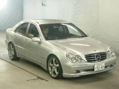 Mercedes-Benz W203. W203, 271946
