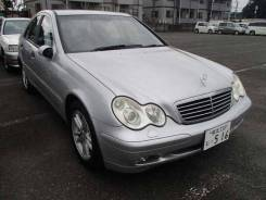 Mercedes-Benz W203. W203, 111955