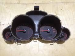 Панель приборов. Honda Airwave, GJ1 Двигатель L15A