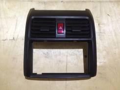 Консоль панели приборов. Honda Airwave, GJ1 Двигатель L15A