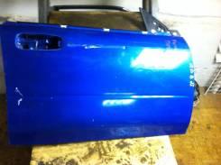 Дверь боковая. Subaru Impreza, GG2, GG3, GDA, GDB, GGB, GGA, GD9, GG9 Двигатели: EJ152, EJ207, EJ205, EJ204