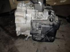 Автоматическая коробка переключения передач. Volkswagen Golf, V Двигатель BLG