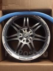 Momo Corse. 7.0x16, 5x112.00, ET42