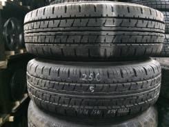 Dunlop Enasave VAN01. Летние, 2013 год, износ: 10%, 2 шт