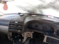 Панель приборов. Nissan Presage, U30 Двигатель KA24DE