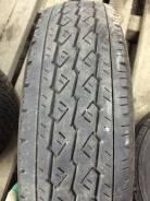 Bridgestone Duravis R670. Летние, 2012 год, износ: 30%, 2 шт