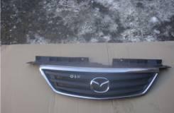 Решетка радиатора. Mazda MPV, LWEW, LW5W, LWFW