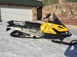BRP Ski-Doo Tundra LT 600 Ace. исправен, есть птс, с пробегом