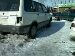 Mitsubishi Space Wagon. 4G63