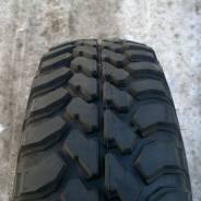 Dunlop Grandtrek MT1. Грязь MT, без износа