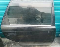 Дверь боковая. Toyota Caldina, ST215, AT211G, AT211, ST210G, CT216G, ST215G, ST215W, ST210, CT216 Двигатели: 3CTE, 3SFE, 3SGE, 3SGTE, 7AFE