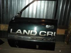 Дверь передняя левая Toyota Land Cruiser 80