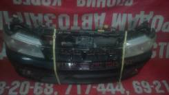 Ноускат Nissan Cube 10