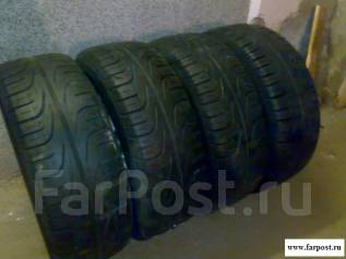 Pirelli P6000. Летние, износ: 20%