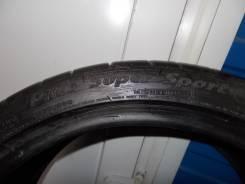 Michelin Pilot Super Sport. Летние, 2011 год, износ: 10%, 1 шт