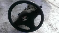Подушка безопасности. Toyota Vitz, KSP90, NCP91, NCP95, SCP90