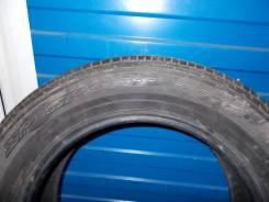 Dunlop SP 27. Летние, 2001 год, износ: 20%, 4 шт