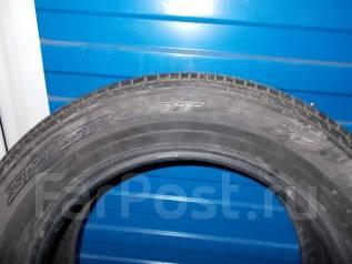 Dunlop SP 27. Летние, 2001 год, износ: 60%, 4 шт