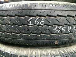 Bridgestone Duravis R670. Летние, 2007 год, износ: 20%, 4 шт