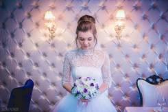 Профессиональный свадебный фотограф Александр Патиков