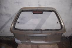 Дверь багажника. Toyota Corolla, AE101G, AE109, AE104G, AE100, AE100G, AE102, AE101, AE104, AE103 Toyota Sprinter, AE100, AE101, AE104, AE109