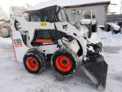 Услуги погрузчика, уборка снега в Хабаровске