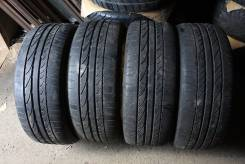 Bridgestone Potenza RE050A. Летние, 2007 год, износ: 10%, 4 шт
