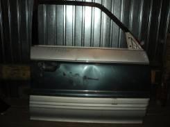 Дверь передняя правая  Mitsubishi Pajero