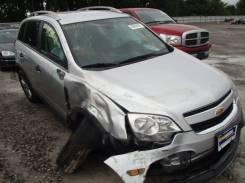 Обшивка потолка. Chevrolet Captiva, C100. Под заказ