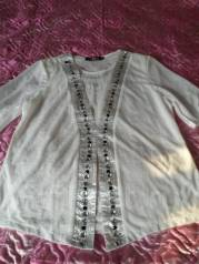Блузки. 52