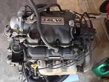 Двигатель. Chrysler Voyager. Под заказ