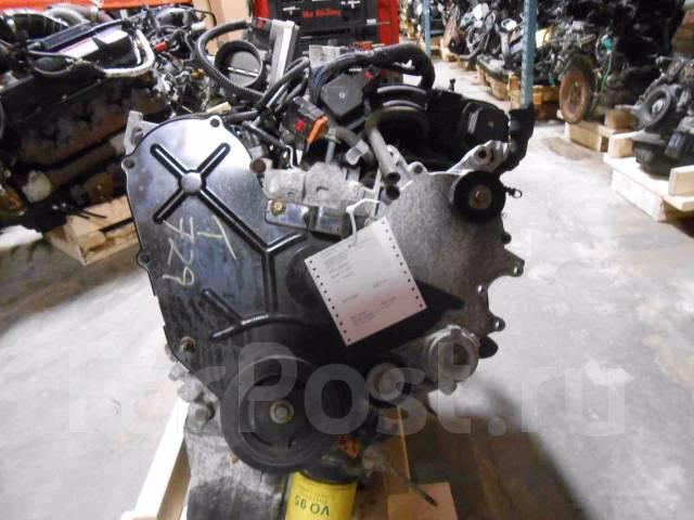 Контрактный двигатель Chrysler Pacifica 4,0 л. EMM