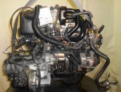 Двигатель. Daihatsu Storia Двигатель EJDE