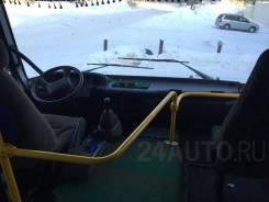 Isuzu Bogdan. Автобус Isuzu bogdan, 5 200 куб. см., 30 мест