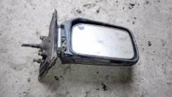Зеркало заднего вида боковое. Honda Ballade, E-AJ, E-AK Honda Civic, E-AJ, E-AU, E-AK Двигатели: EW, EV, ZC