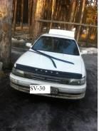 Toyota Vista. SV30, 4SFE